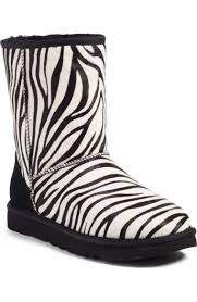 ugg zebra boots sale best 25 ugg ideas on brown uggs ugg