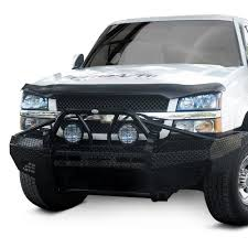 2003 chevy silverado fog lights frontier truck gear chevy silverado 2003 xtreme series full width