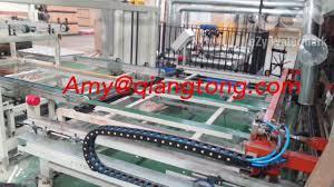 Melamine Laminate Flooring Full Automatic Short Cycle Melamine Laminate Floor Press