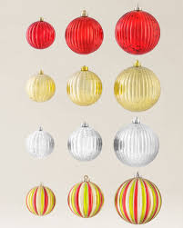 set of 12 shatter resistant ornaments balsam hill