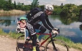 siège vélo bébé avant quel type de siège bébé vélo choisir les différents modèles