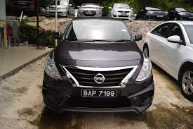 nissan urvan 2014 nissan brunei used car