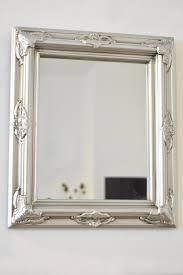 stunning shabby chic mirror scatter set xy005