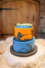 31 best hunting fishing cakes images on pinterest fishing cakes