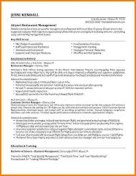 Restaurant Manager Resume Samples by Sample Restaurant Manager Resume Free Resume Templates Job Hotel