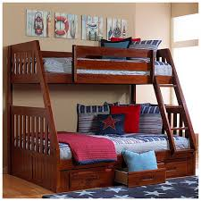 Bunk Bed Futons Attractive Mission Bunk Bed Beds Futons And More