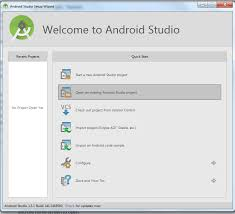 android studio install help for android installation guide android studio