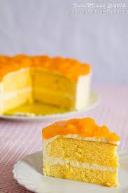 Kek Mango kek mango delight resepi masakan malaysia