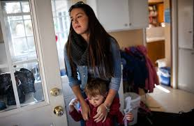 New Push To Protect Au Pairs As US Program Is Reviewed WSJ - Aupair care family room