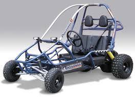 buggy design go kart dune buggy 4 steps