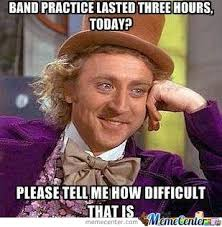 band practice by rocket7778 meme center