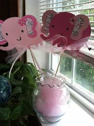 elephant centerpieces for baby shower best 25 elephant party ideas on elephant theme baby