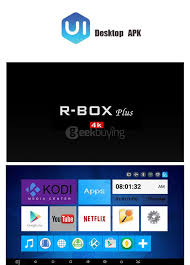 miracast apk r box plus android 5 1 1 rk3229 2g 16g 4k tv box