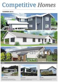 All Roof Solutions Paraparaumu by Competitive Homes Summer 2013 By Waterford Press Limited Issuu