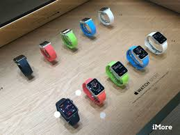 which apple watch sport band color should you get imore