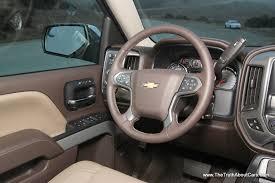 Silverado 2013 Interior Review 2014 Chevrolet Silverado 1500 With Video The Truth