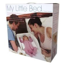 Baby Sleeper In Bed Sweet Dreams My Little Bed Manchester Baby Bunting
