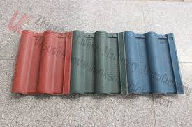 Cement Roof Tiles Concrete Roof Tiles Machines Cement Roof Tile Making Machine