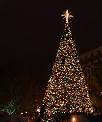 Heritage Park Christmas Lights Santa Parade And Tree Lighting Ceremony Burlington Vt
