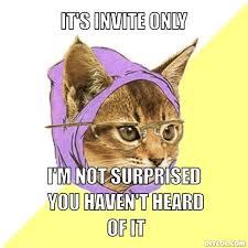 Hipster Meme Generator - surprised cat meme generator image memes at relatably com