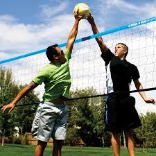 new volleyball net backyard architecture nice