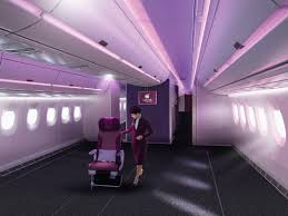 Qatar Airways Qatar Airways On Introducing Yousuite The Only Way To