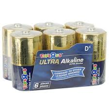 China Kitchen Wayne Nj Toys R Us D Ultra Alkaline Batteries 6 Pack Toys