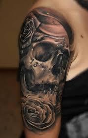 skull tattoos for men top 30 skull tattoo designs