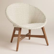 inspirational mini papasan chair interior