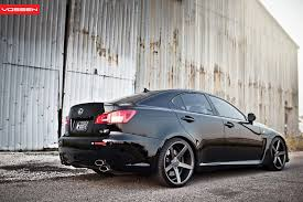 lexus is220 accessories vossen wheels lexus is vossen cv3r