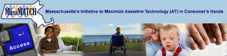 Massachusetts Commission For The Blind Massmatch Fund Your At Funding By Purpose For Home For