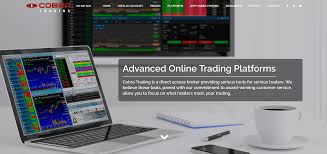 find out answers regarding trading platform software