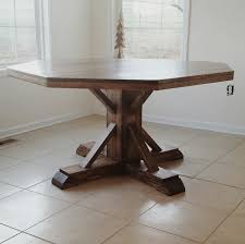 Ana White Dining Room Table by Favorite Rustic Dining Table Plans Ana White Woodworking Projects