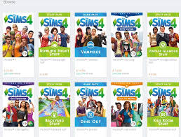 the sims 4 free download allserailkeys