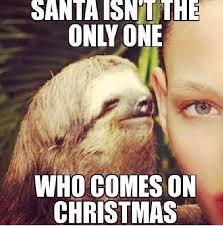 Sloth Asthma Meme - merry christmas rape sloth pinterest sloth sloth memes and