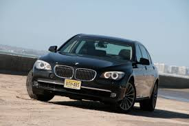 first drive 2009 bmw 750li photo gallery autoblog