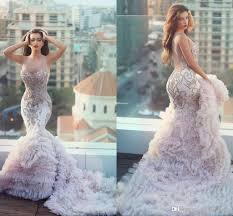 plus size blush wedding dresses 2016 blush pink wedding gowns unique plus size mermaid wedding