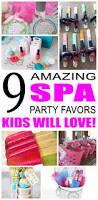 best 20 spa party ideas on pinterest kids spa party girls