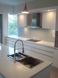 kitchen essence sydney new modern kitchen in melamine sheen