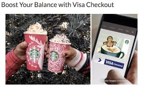 starbucks christmas gift cards limited time get a 20 starbucks gift card for 10 one mile at