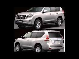 2015 lexus gx 460 redesign 2014 lexus gx and toyota land cruiser prado redesign leaks before