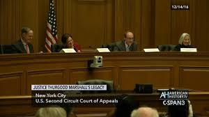 justice thurgood marshall u0027s legacy dec 14 2016 video c span org