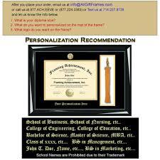 graduation tassel frame graduation tassel frame college major logo frame top mat bl