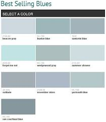 best blue green paint color 1000 images about paint colors on