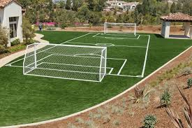 Backyard Soccer Goals For Sale Backyard Soccer Goal U2013 Practicing Your Soccer Skills In The