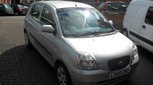 used kia picanto 2005 for sale motors co uk