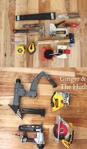 Wood Floor Installation Tools Tools For Installing Hardwood Floors Wood Flooring Ideas