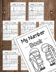 best 25 number recognition ideas on pinterest number