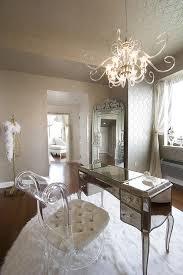 feminine home decor feminine office furniture cute desk accessories also lucite