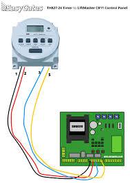 Moore O Matic Garage Door Opener Manual by Wiring Diagram Garage Door Opener Liftmaster Garage Door Sensor